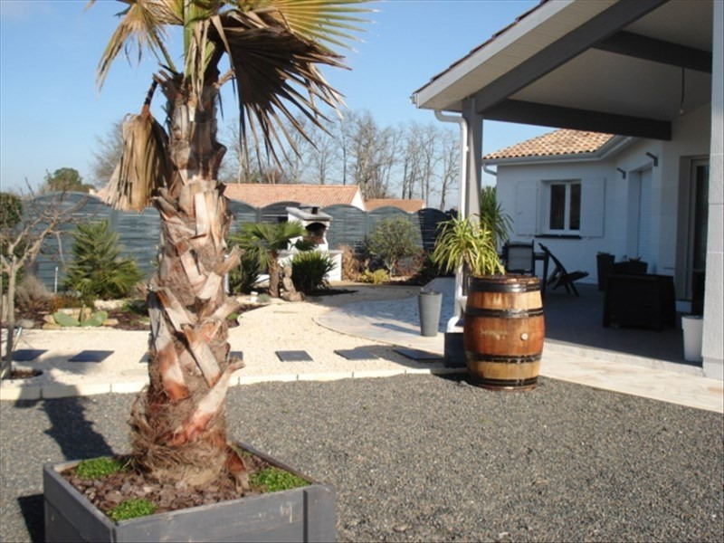 Sale house / villa St laurent medoc 273000€ - Picture 8