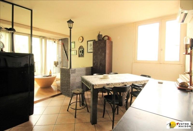 Vente appartement Salon de provence 121000€ - Photo 1