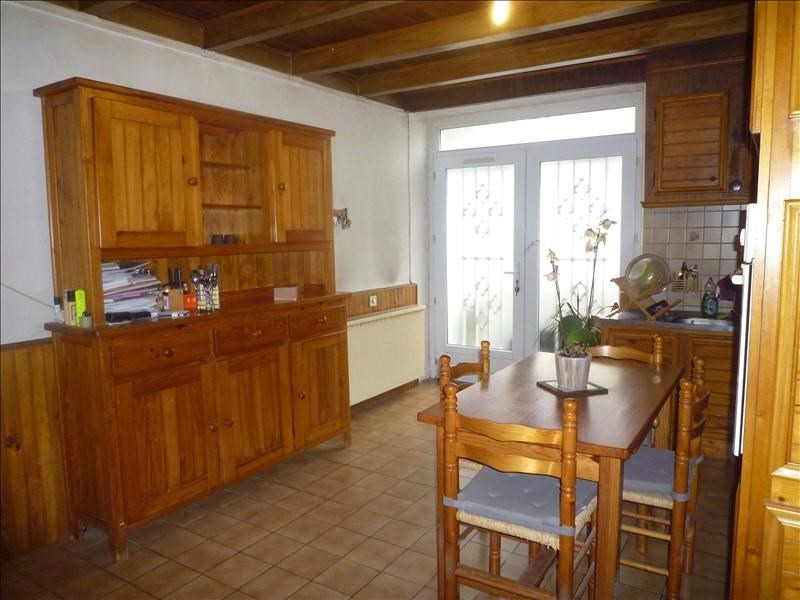 Sale house / villa Artemare 112 000€ - Picture 4