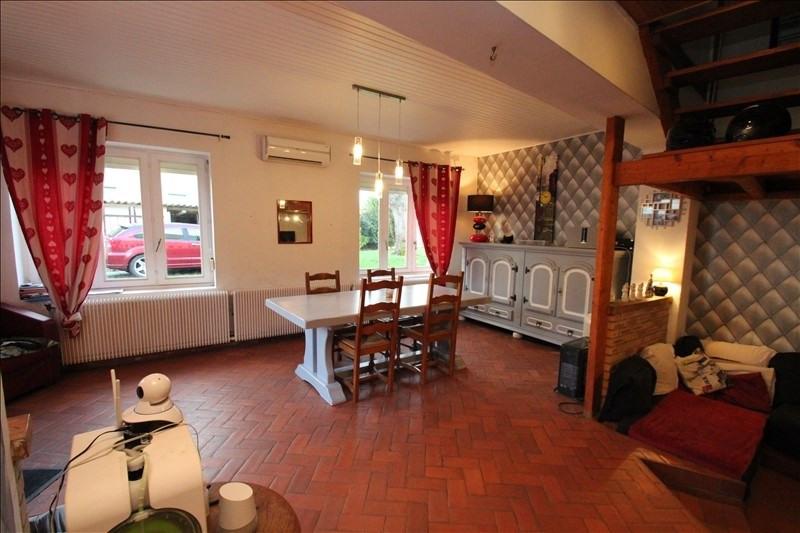 Sale house / villa Mareuil sur ourcq 183000€ - Picture 7