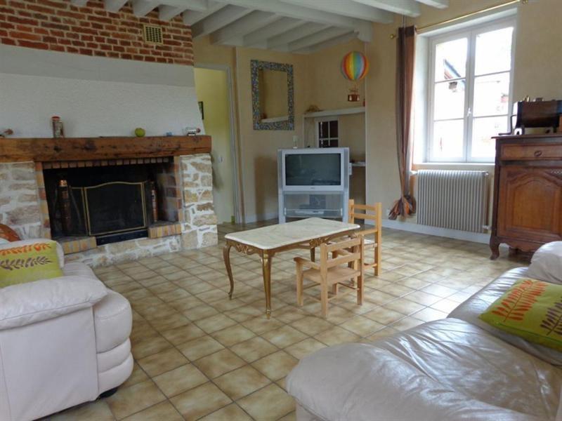 Vente maison / villa Lisieux 546000€ - Photo 3