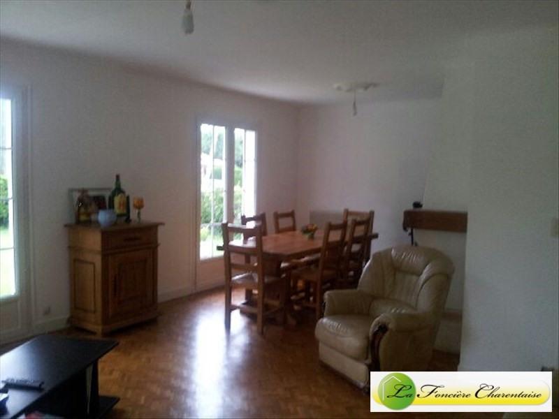 Sale house / villa L isle d espagnac 160920€ - Picture 3