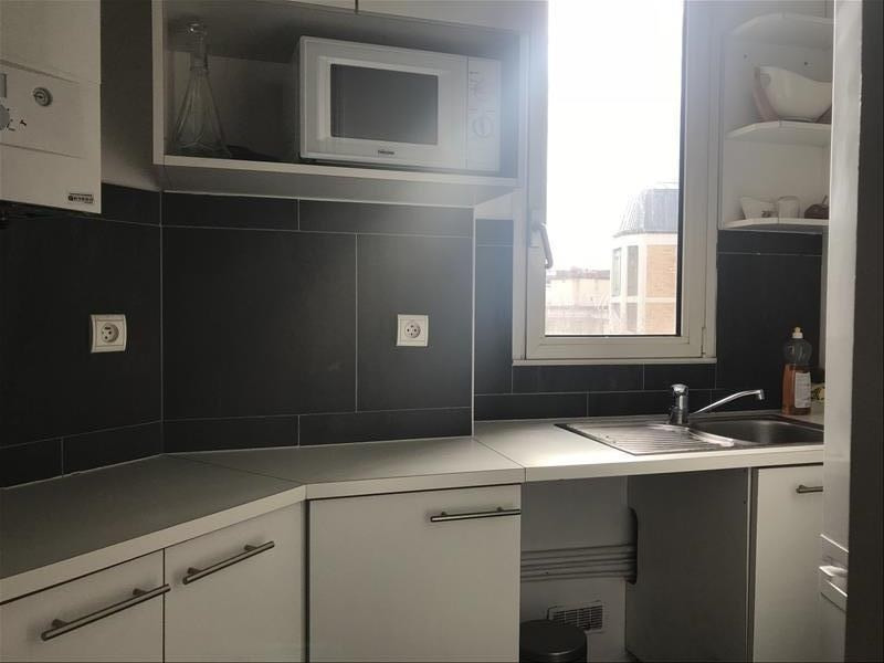 Venta  apartamento Paris 15ème 595000€ - Fotografía 3