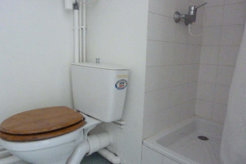 Vente appartement Caen 59 000€ - Photo 3