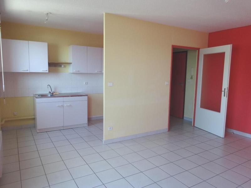 Location appartement Grenoble 622€ CC - Photo 1