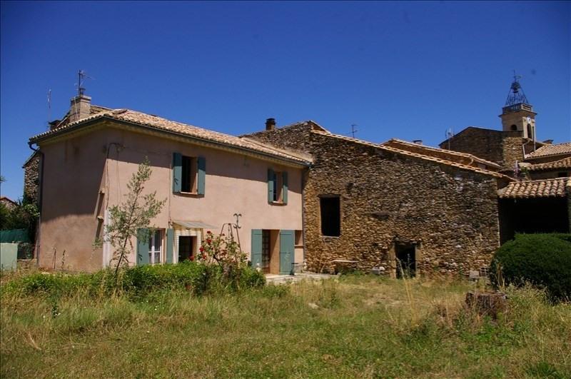 Sale house / villa Tresques 192500€ - Picture 4