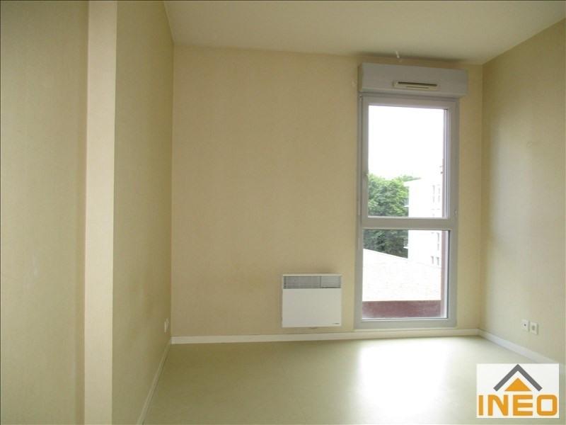 Vente appartement Rennes 120000€ - Photo 5