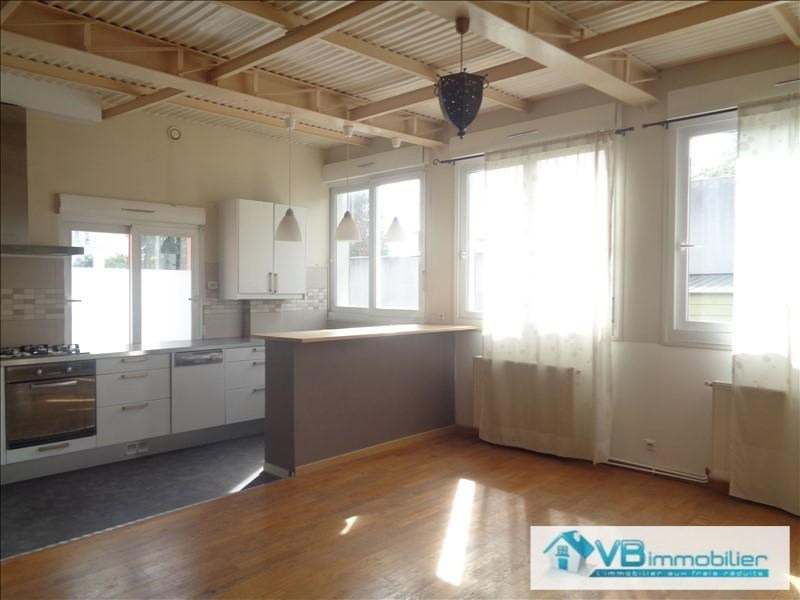 Vente loft/atelier/surface Villiers sur marne 288 000€ - Photo 4
