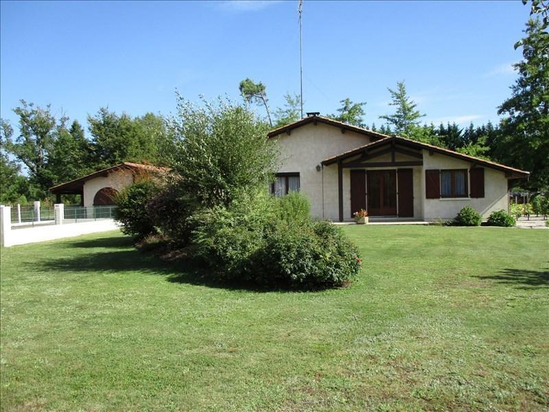 Vente maison / villa St paul en born 254000€ - Photo 1