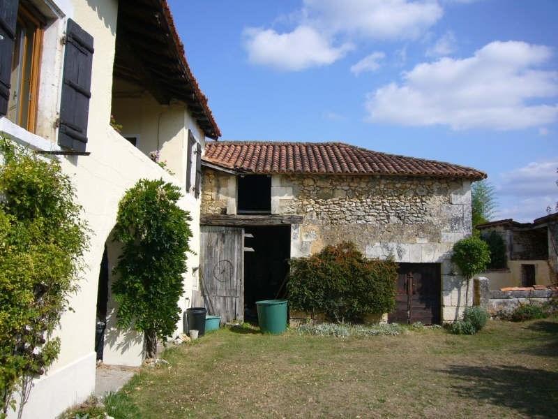 Vente maison / villa Condat sur trincou 65000€ - Photo 2