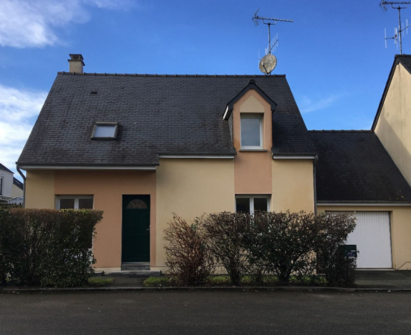 Vente maison / villa Laval 164560€ - Photo 1