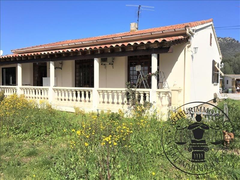 Vente maison / villa Alata 439000€ - Photo 2