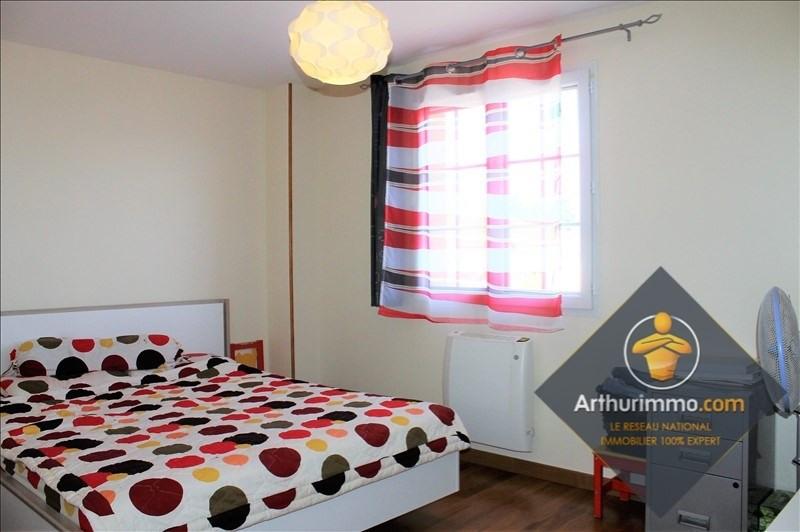 Sale house / villa Charvieu chavagneux 289000€ - Picture 9