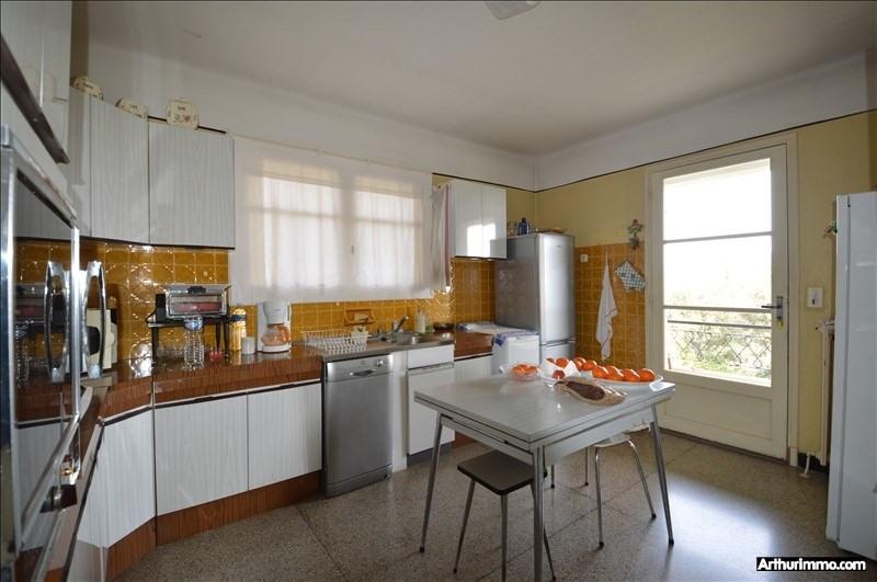 Sale house / villa St aygulf 495000€ - Picture 4
