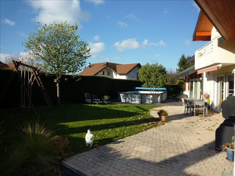 Vente de prestige maison / villa Pringy 960000€ - Photo 1