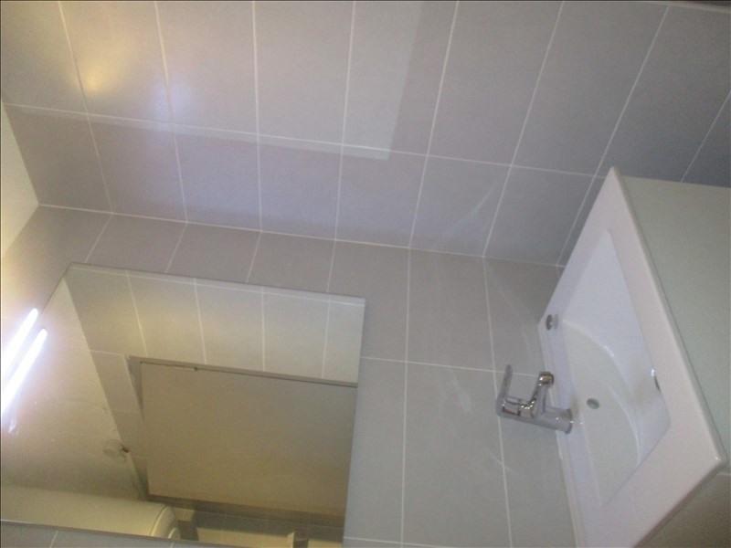 Rental apartment Nimes 350€ CC - Picture 6