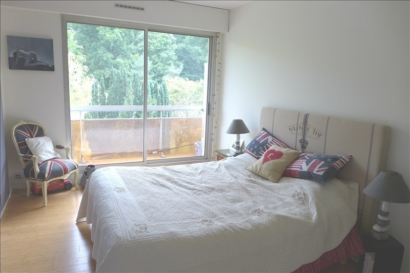 Rental apartment Vaucresson 1350€ CC - Picture 4