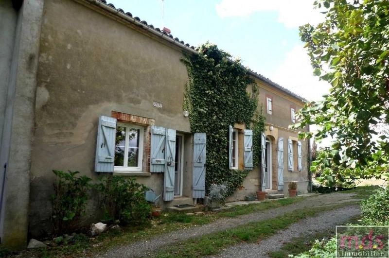 Sale house / villa Montastruc-la-conseillere secteur 229000€ - Picture 4