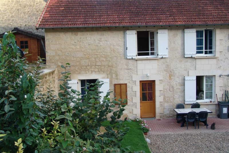 Location maison / villa Soissons 745€ CC - Photo 1
