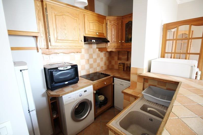 Rental apartment Nice 1350€ CC - Picture 7
