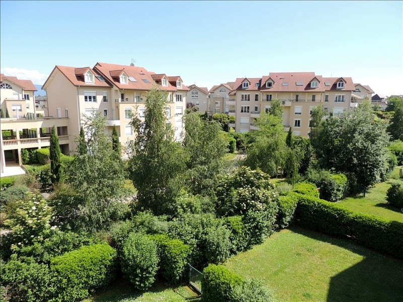 Sale apartment Divonne les bains 770000€ - Picture 1