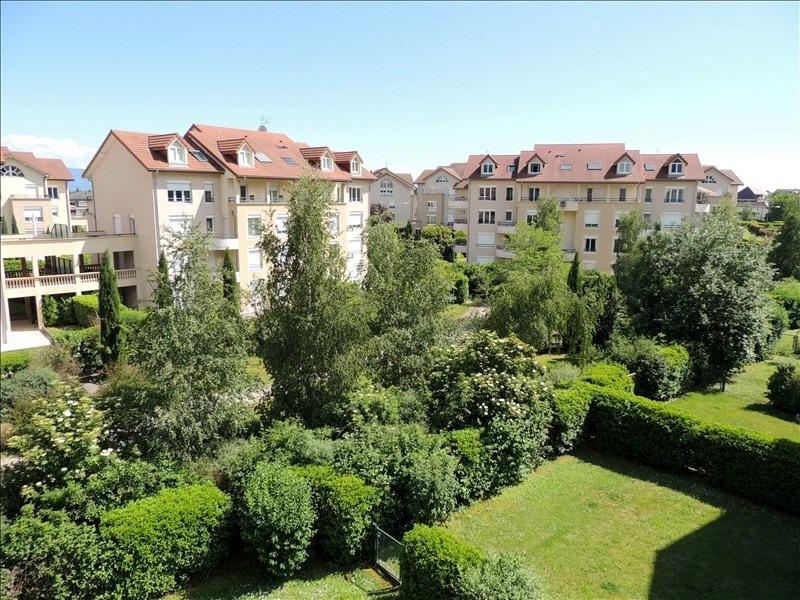 Venta  apartamento Divonne les bains 770000€ - Fotografía 1