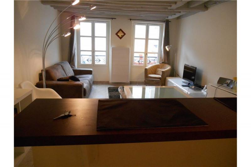 Vente appartement Charenton-le-pont 349000€ - Photo 15