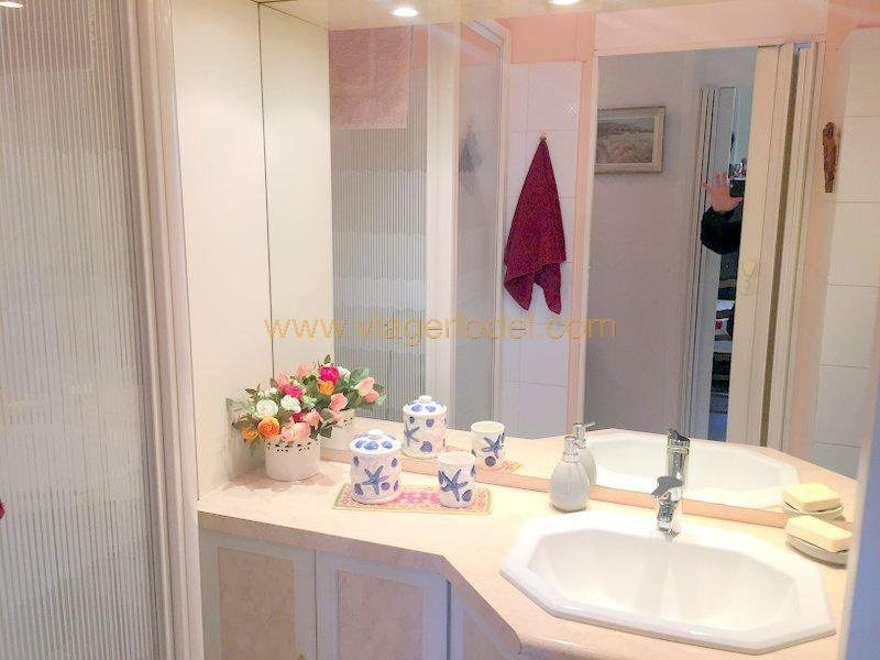 Viager appartement Nice 52 500€ - Photo 6