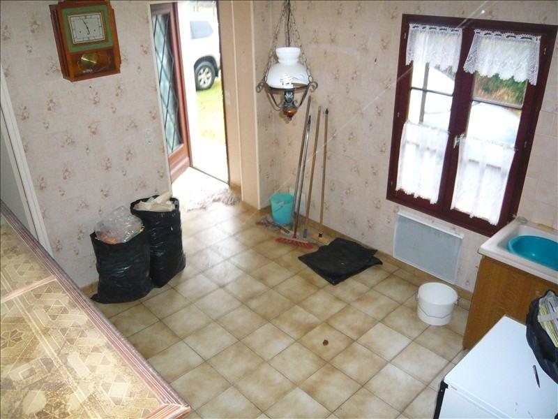 Vente maison / villa Premery 104700€ - Photo 3