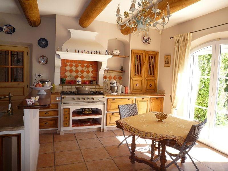 Vente de prestige maison / villa Avignon 690000€ - Photo 7