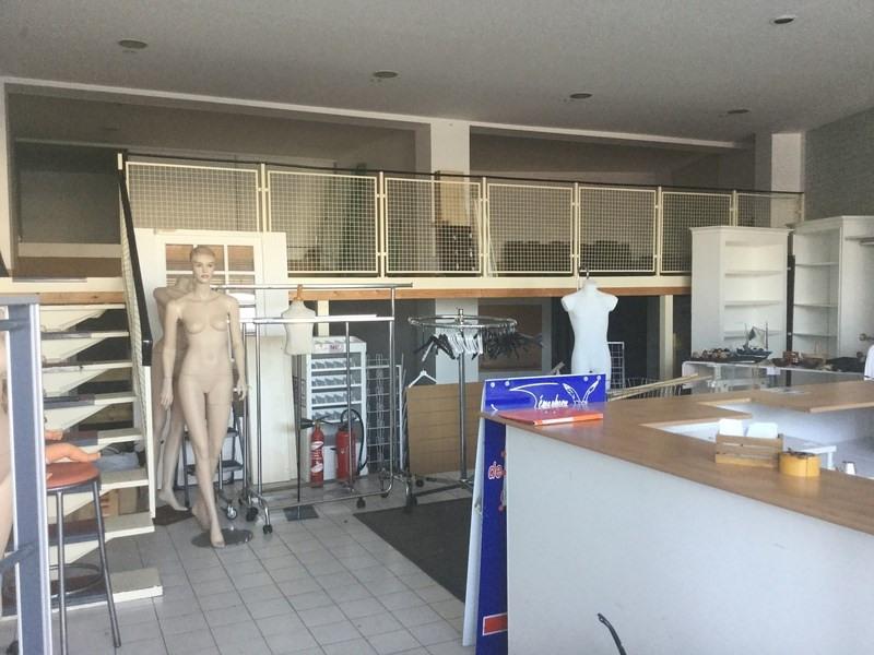 Vente fonds de commerce boutique Les sables-d'olonne 65400€ - Photo 1