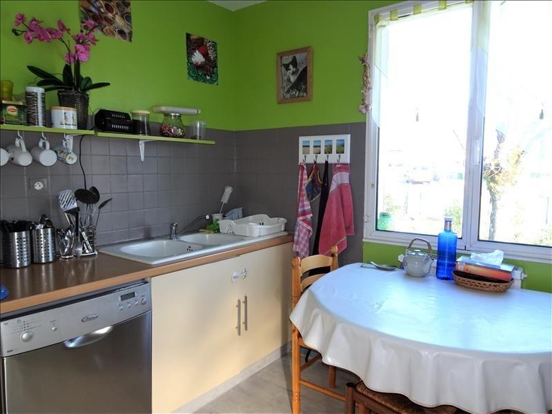 Vente maison / villa Daux 283500€ - Photo 7