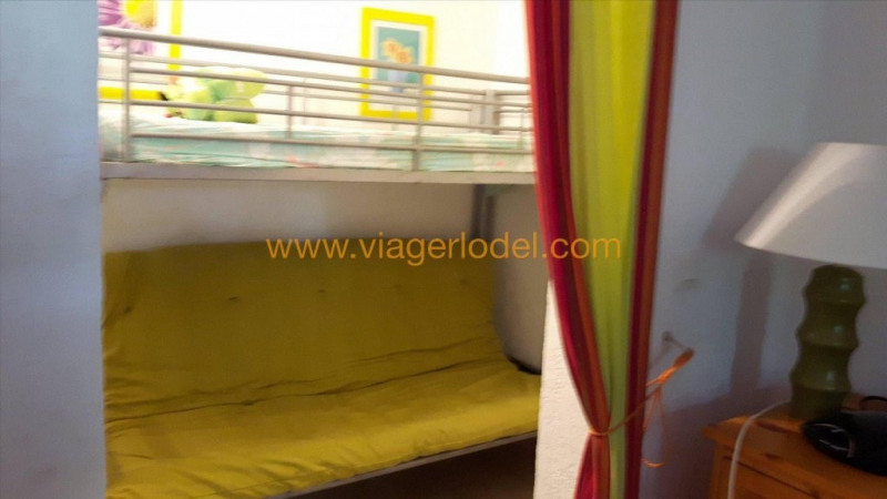 Viager appartement Canari 40000€ - Photo 3