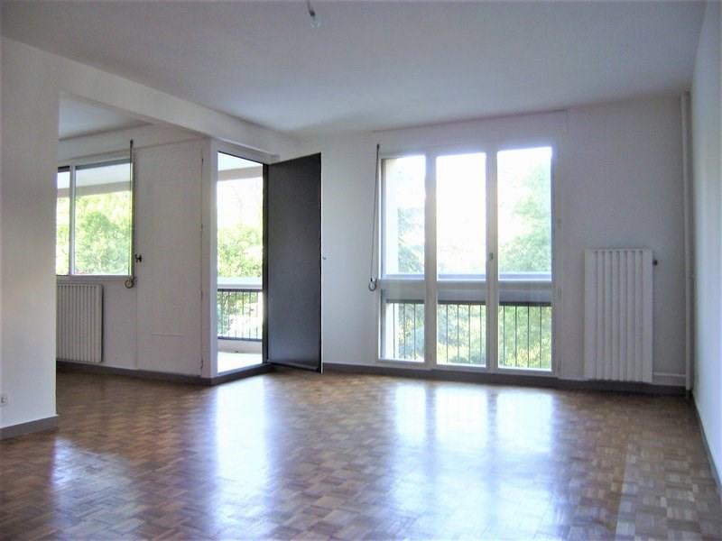 Sale apartment Francheville 280000€ - Picture 2