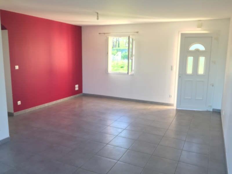 Rental house / villa Montamise 743€ CC - Picture 4