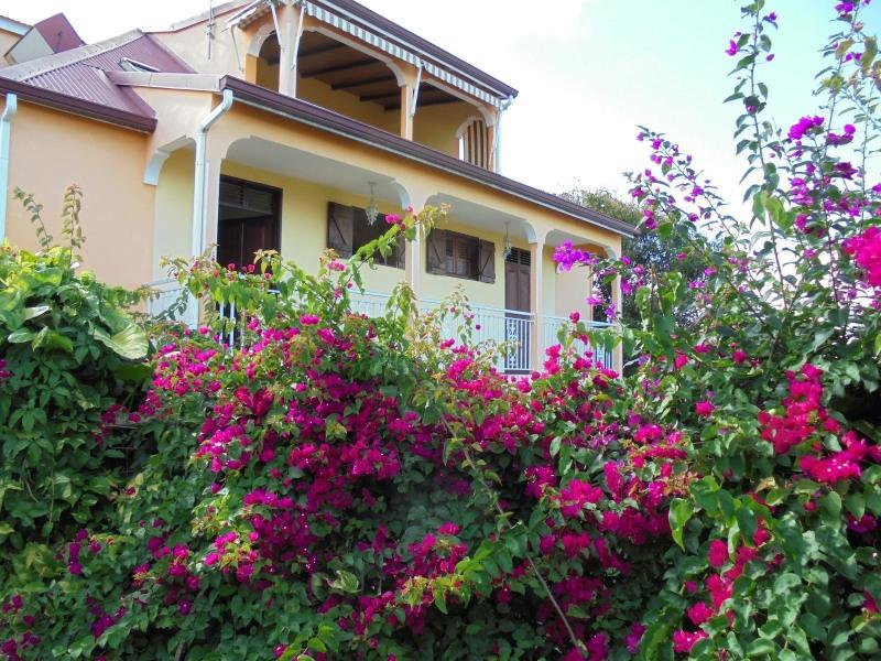 Vente maison / villa Capesterre belle eau 335000€ - Photo 20