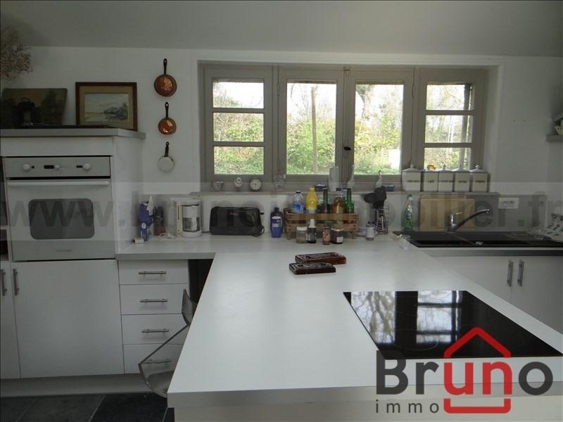 Sale house / villa Le boisle 349900€ - Picture 7