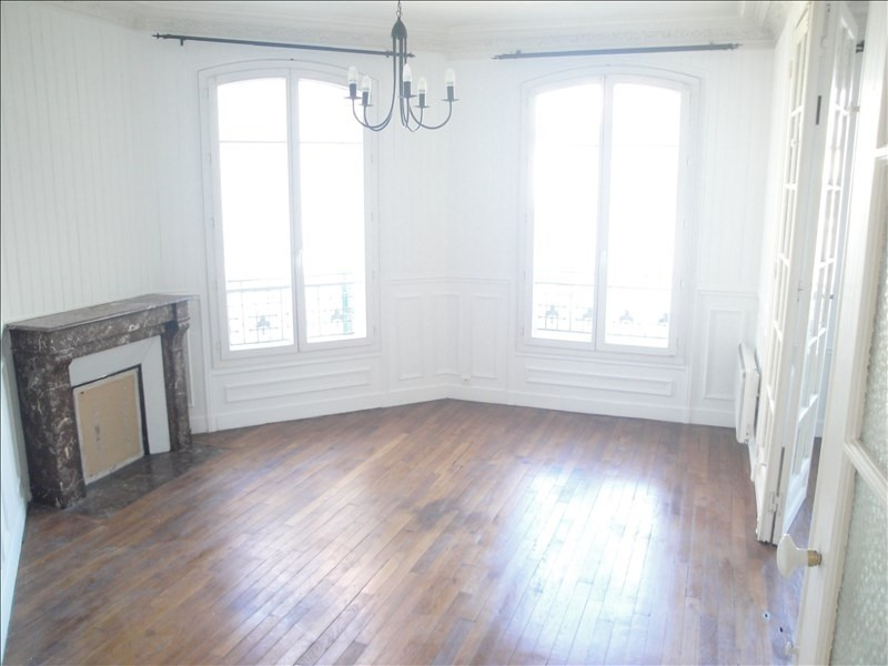 Sale apartment Colombes 265 000€ - Picture 2