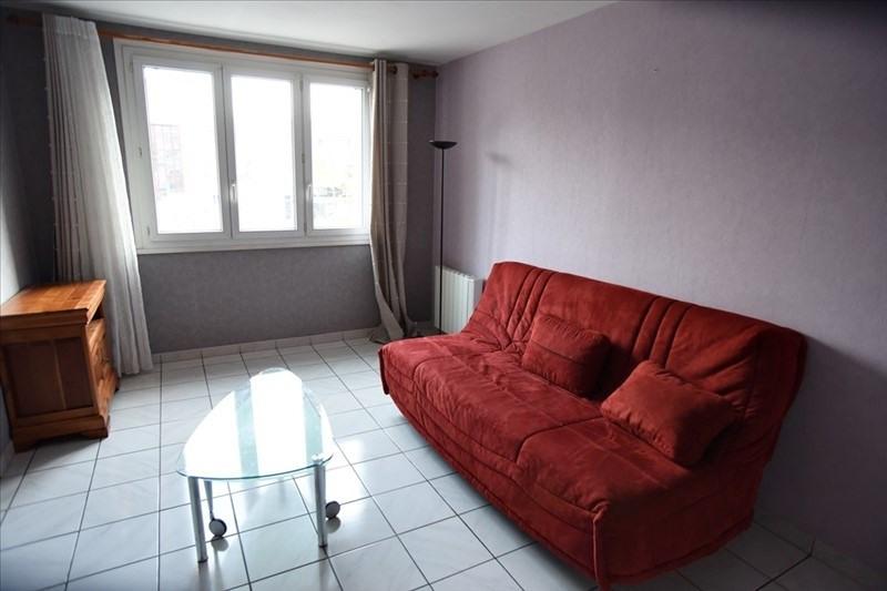 Vente appartement Grenoble 125000€ - Photo 6