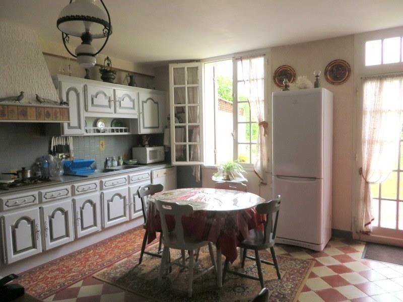 Vente maison / villa Menesplet 307000€ - Photo 3