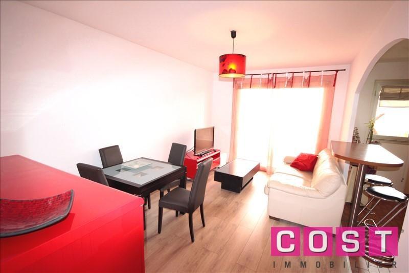 Venta  apartamento Bois colombes 297000€ - Fotografía 2