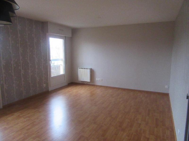 Rental apartment Strasbourg 700€ CC - Picture 5