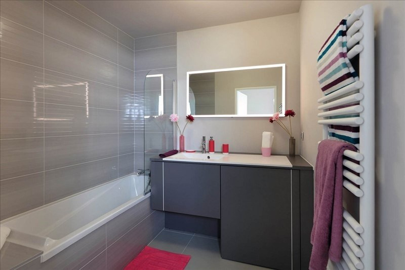 Deluxe sale apartment Lattes 477900€ - Picture 2