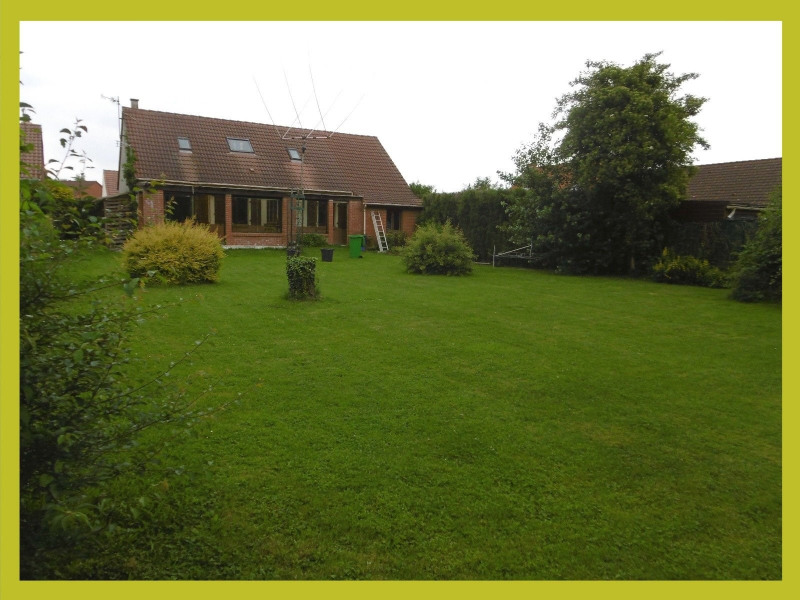 Vente maison / villa Annoeullin 178900€ - Photo 1