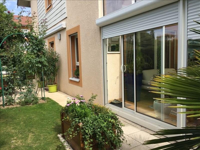 Deluxe sale house / villa Vetraz monthoux 599000€ - Picture 8