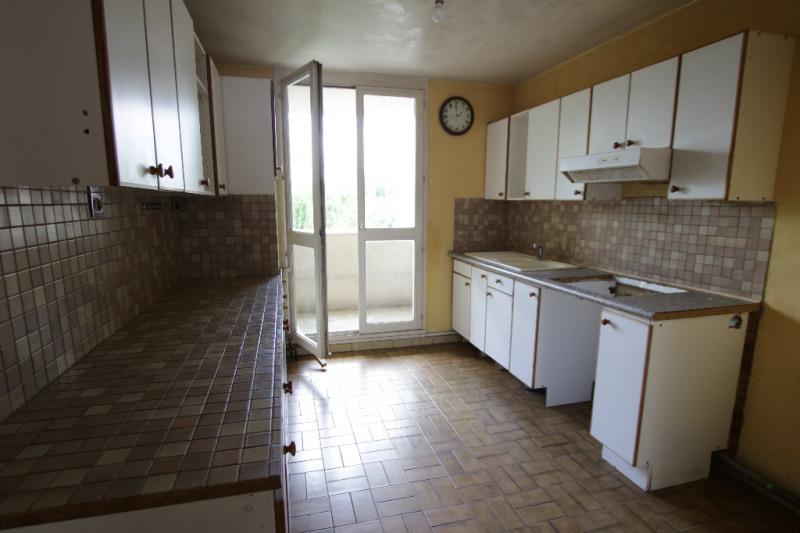 Vente appartement Gennevilliers 273000€ - Photo 2