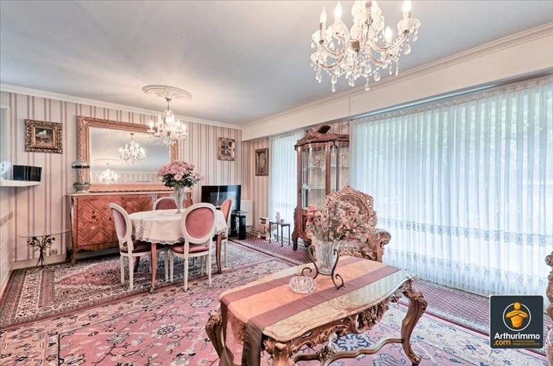Sale apartment Boissy st leger 259000€ - Picture 2