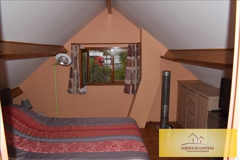 Vente maison / villa Rosny sur seine 199000€ - Photo 10