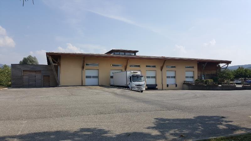 Location Local d'activités / Entrepôt Upie 0