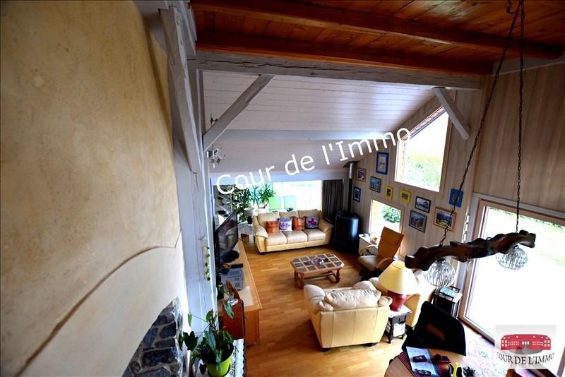 Immobile residenziali di prestigio casa Viuz en sallaz 640000€ - Fotografia 9